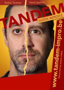 Tandem-spectacle-impro