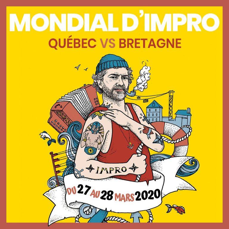 MONDIAL D'IMPRO 2020