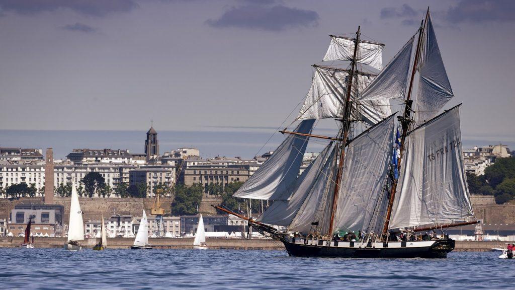 Brest Bretagne France