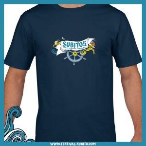 Tee-shirt SUBITO 2020